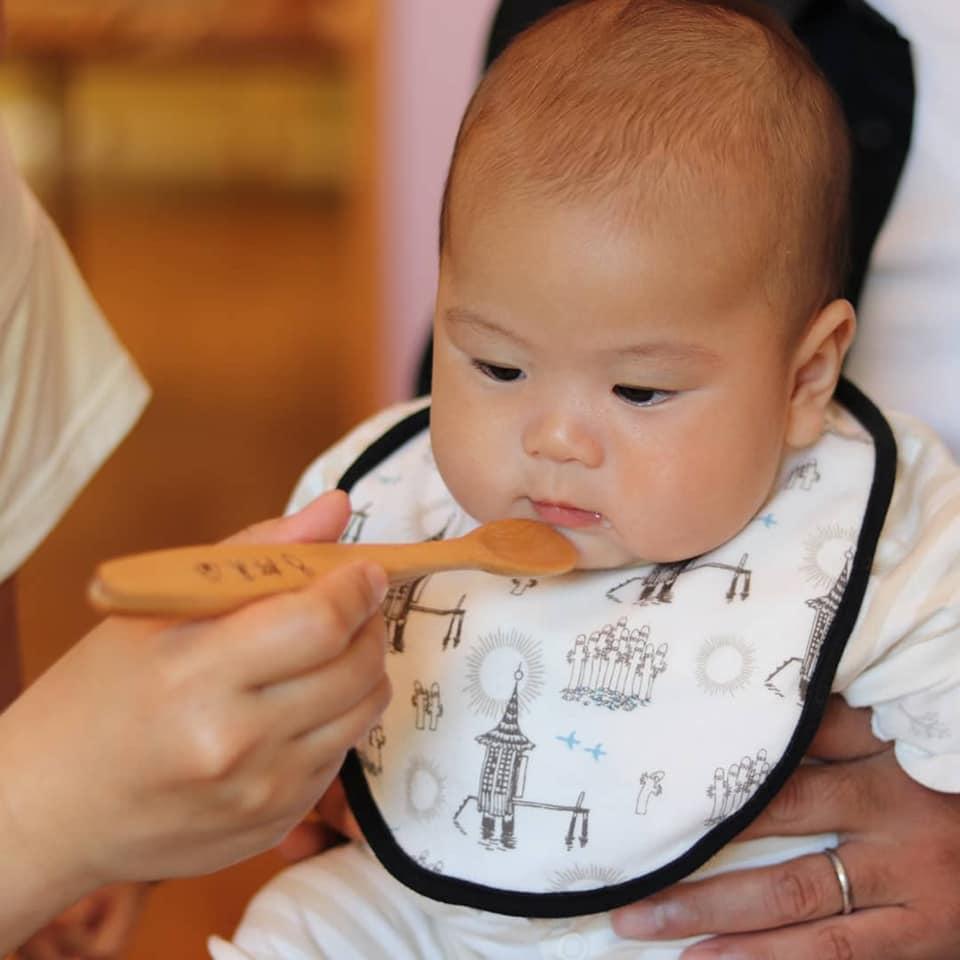 赤ちゃん 離乳食 スプーン