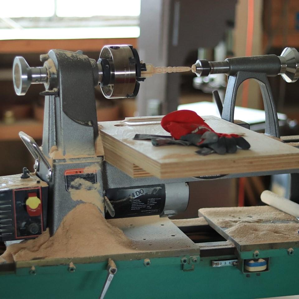 飛鳥工房 OEM 小ロット 木製品
