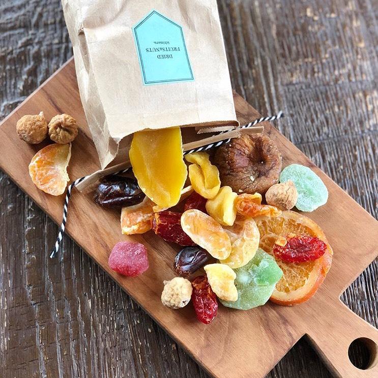 dried fruits&nuts ichimaru ドライフルーツ 久留米 おいしい 人気